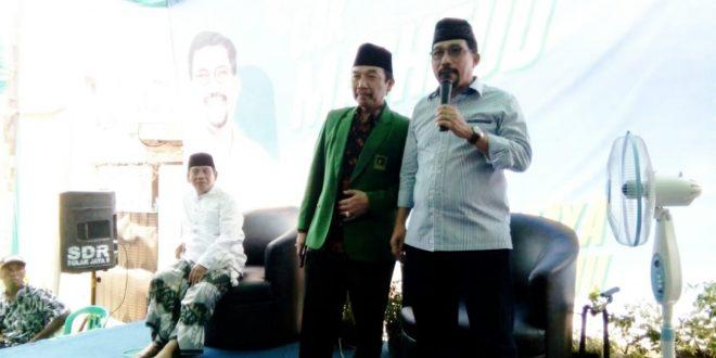 Silaturami dan Dialog, Machfud Arifin Akan Tindaklanjuti Usulan Warga